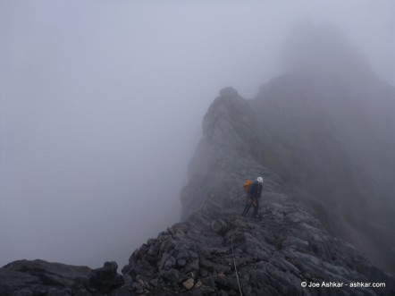 Carstensz Day 9: SUMMIT DAY!