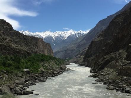 K2: Arrived in Skardu