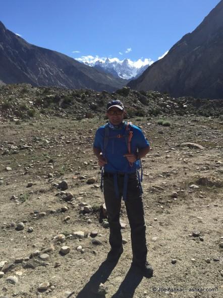 K2: Askole to Jhula