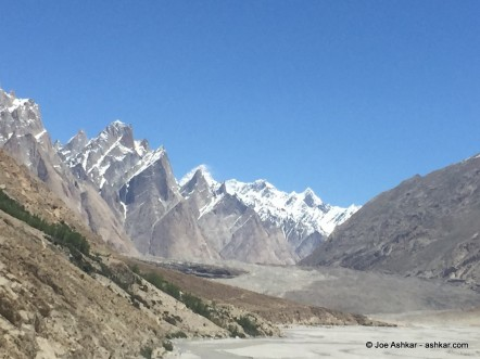 K2: Jhula to Paiju
