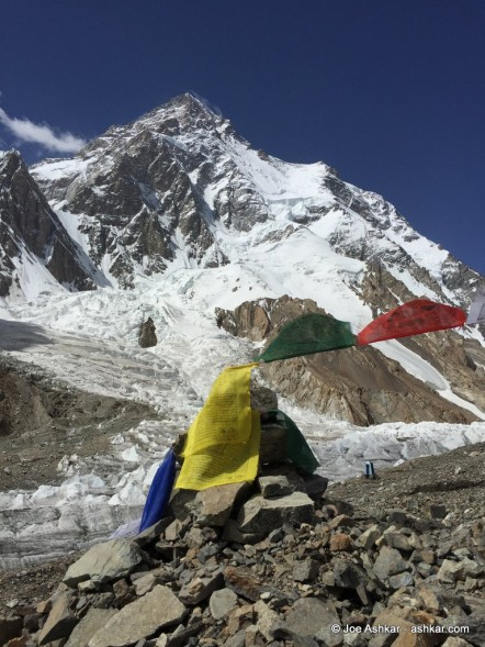 K2: Conditions are getting worse!