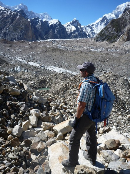 K2: Urdukas to Goro 2