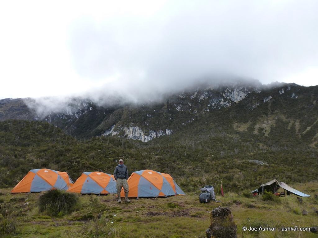 Camp 5.
